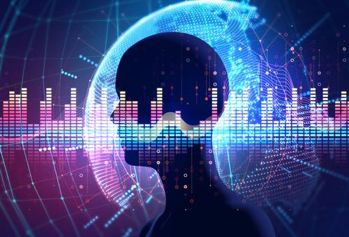 Laute, Stimmen & Computer